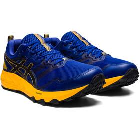 asics Gel-Sonoma 6 Shoes Men, blauw/geel